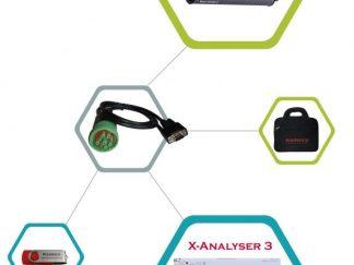 Commercial Vehicle Kit Deutsch