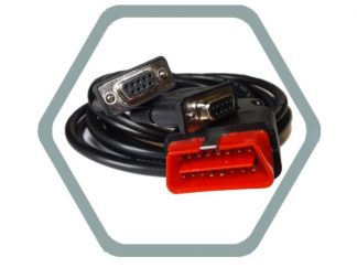 DB9 to OBD Cable