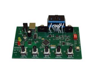 ECU Sim Board