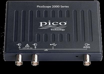 2206b PicoScope