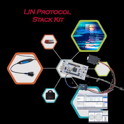 LIN Protocol Stack