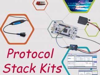 Protocol Stack Kits