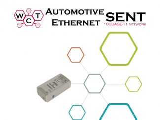 Automotive Ethernet / SENT