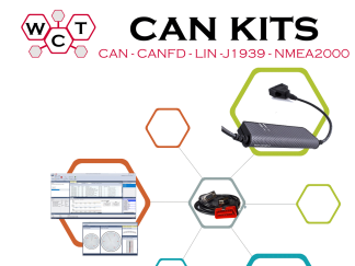 CAN Kits