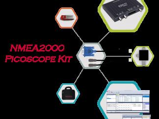 NMEA2000 Picoscope Kit