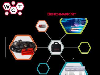 Car Diagnostic Benchmark Kit